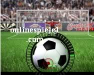 Freekick football spiele online