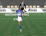 Penalty kick tournament gratis spiele