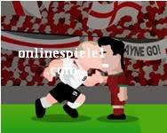 Rooney on the rampage spiele online
