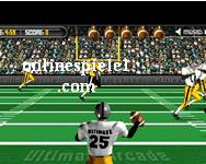 Ultimate football Fussball online spiele