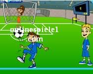 World of sports Fussball online spiele