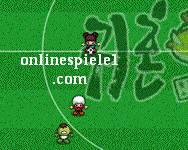 Gratis Fussball Spiele